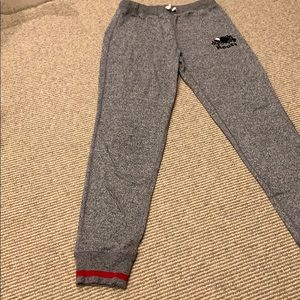 Roots light joggers